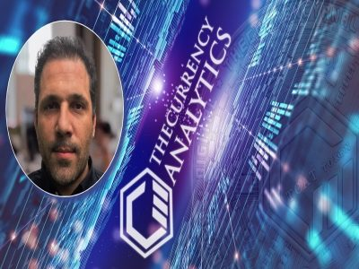Pakar Crypto Sydney Ifergan Crusading Against Palsu Cryptocurrency News Melalui Analisis Mata Uang Dan TCAT