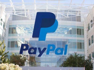 Paypal Mengembangkan Kemampuan Cryptocurrency, Surat ke Komisi Eropa Mengkonfirmasikan