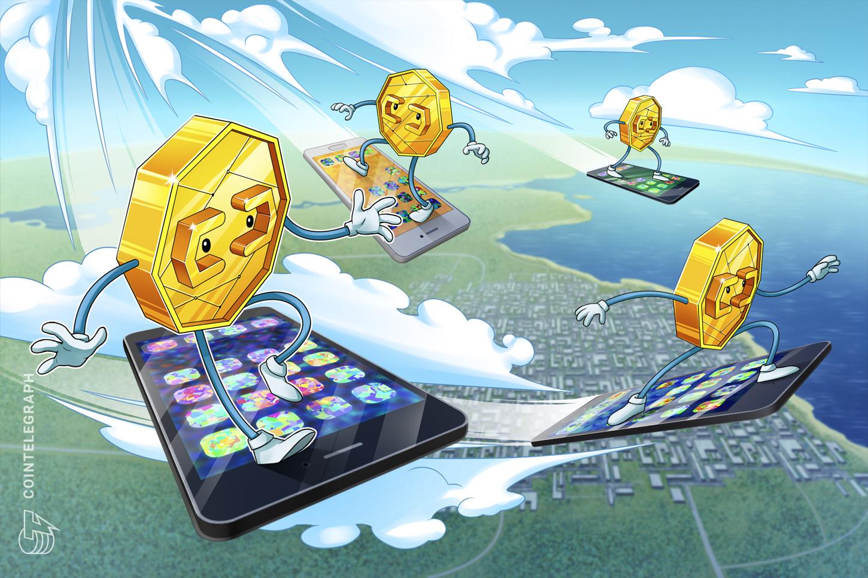 Pelanggan AS untuk Melihat Lebih Banyak Aksesibilitas Crypto