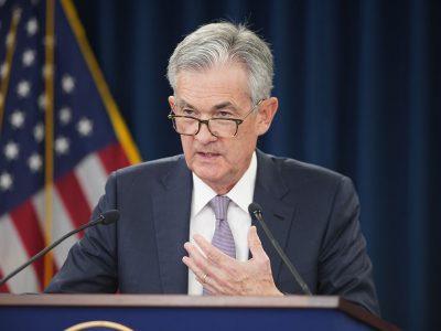 Penggerak Pertama: Pertemuan Fed mengantuk memungkiri Realitas Ekonomi Tegang (Brrr) Yang Dapat Melindungi Bitcoin