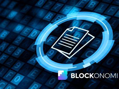 Penyimpanan Terdesentralisasi Untuk Data & File