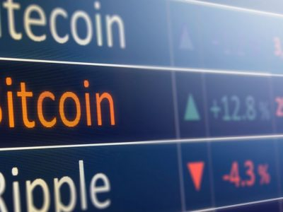 Pertukaran Cryptocurrency membagi dua tingkat komisi untuk deposito Inggris
