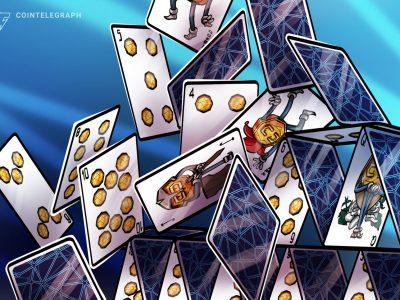 Piramida Keuangan Paling Terkenal di Dunia Crypto