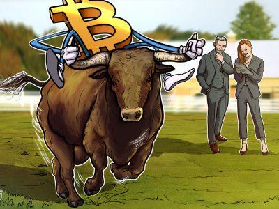Rally Harga Bitcoin pada 2021 Tampak Kemungkinan Dari Lima Faktor Fundamental