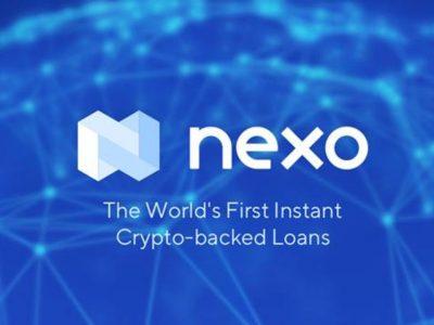 Review Nexo.io - Pinjaman yang Didukung Cryptocurrency Terbaik?