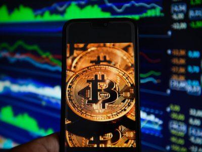 Saat Bitcoin Berjuang, Cryptocurrency Kecil Ini Telah Melambung 1.000% Hanya Dalam Waktu 12 Bulan