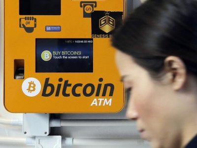Siapa Di Balik Pesta Membeli Bitcoin?
