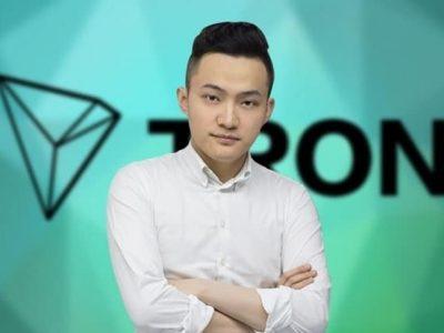 TRON's Justin Sun Menawarkan Bounty $ 1 Juta Mengikuti Hack Twitter