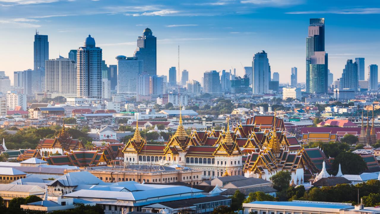 Thailand Sekarang Telah Melisensikan 13 Penyedia Layanan Cryptocurrency