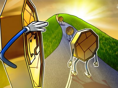 Top 10 Cryptos Mengungguli Bitcoin