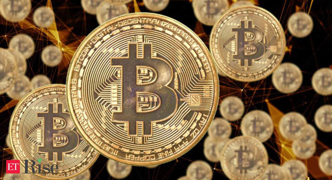 cryptocurrency: guru crypto yang didukung China ingin menyatukan blockchain dunia