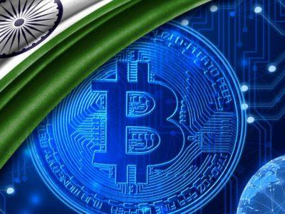'Mata air cryptocurrency' India dapat memunculkan industri baru