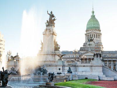 73% orang Argentina Mengatakan Cryptocurrency Terbaik untuk Menghemat dalam Krisis Ekonomi: Survei