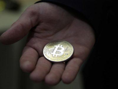 A.S. mencari 280 akun cryptocurrency yang terkait dengan skema peretasan Korea Utara