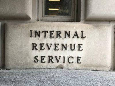 Anggota Kongres AS Ingin IRS Menyeimbangkan Perpajakan dan Inovasi di Ruang Cryptocurrency