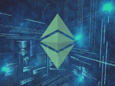 Apakah Internet Buruk Menyebabkan Ethereum Cash (ETC) 3.693 Blockchain Split?