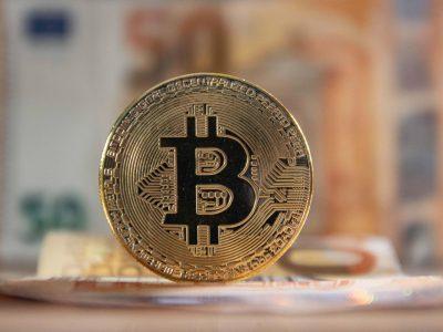 Berpikir Tentang Crypto Untuk Portofolio Anda? Tambahkan ke Dompet Anda Terlebih Dahulu