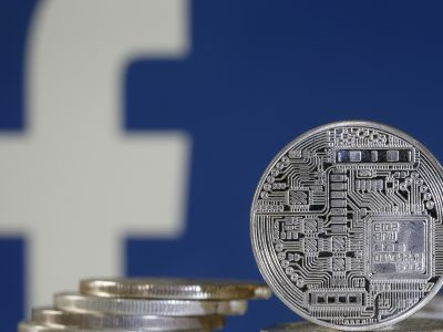 Bitcoin, Libra dapat berperan