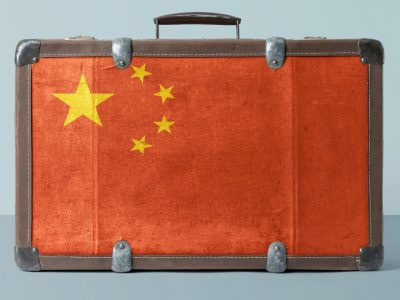Cryptocurrency $ 50 Miliar Meninggalkan Tiongkok Di Tengah Meningkatnya Perang Dagang