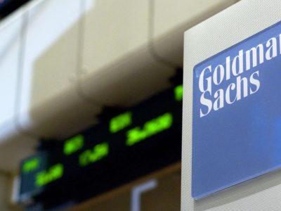 Cryptocurrency Goldman Sachs: Kemungkinan Kolaborasi Dengan JPMorgan dan Facebook