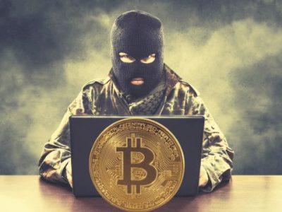 DOJ AS Menyita Lebih dari 300 Akun Cryptocurrency yang Diduga Dioperasikan oleh Al-Qaeda dan ISIS