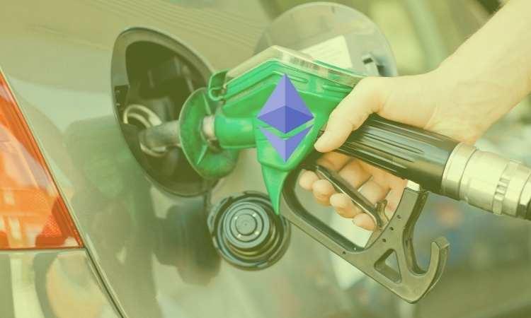 DeFi Sebagian Besar Bertanggung Jawab atas Lonjakan Biaya Gas Ethereum $ 8 Juta