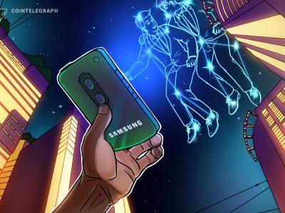 Dukungan Ponsel Samsung untuk Gemini Exchange Dapat Lebih Lanjut Mengadopsi Crypto