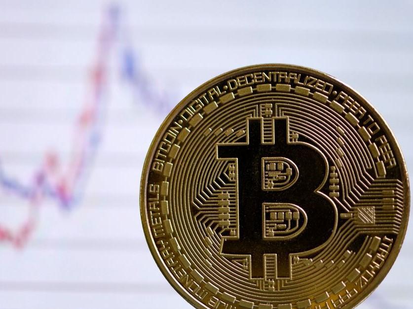 Harga Bitcoin mencapai rekor 2020 karena investor beralih ke cryptocurrency selama pandemi