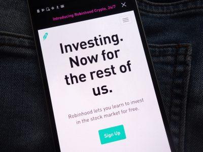 Jill Carlson: Apa yang Dibagikan oleh Robinhood Rally Dengan Crypto