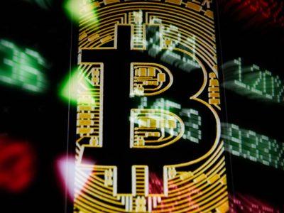 Kecelakaan Flash Bitcoin Besar-besaran Hanya Menciptakan $ 1 Miliar Crypto Chaos