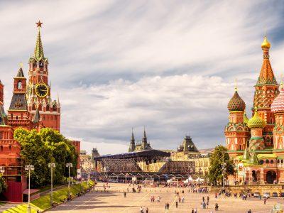 Laporan: Rusia Tetap Menjadi 'Pasar Kunci untuk Crypto,' Memerintahkan Hashrate Bitcoin Terbesar ke-3 di Dunia