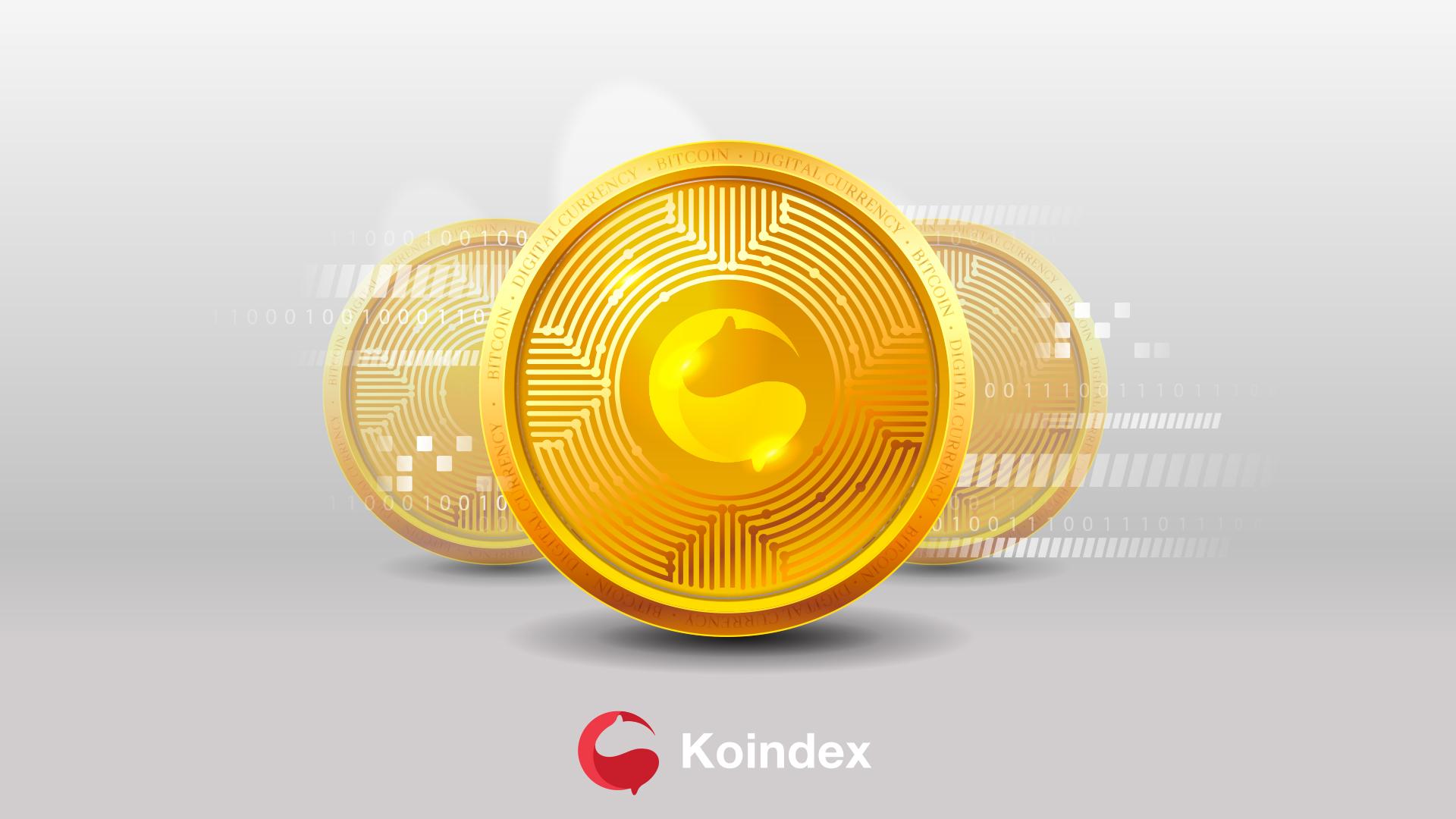 Pasar Cryptocurrency Memenuhi Cryptocurrency KOIN Lokal