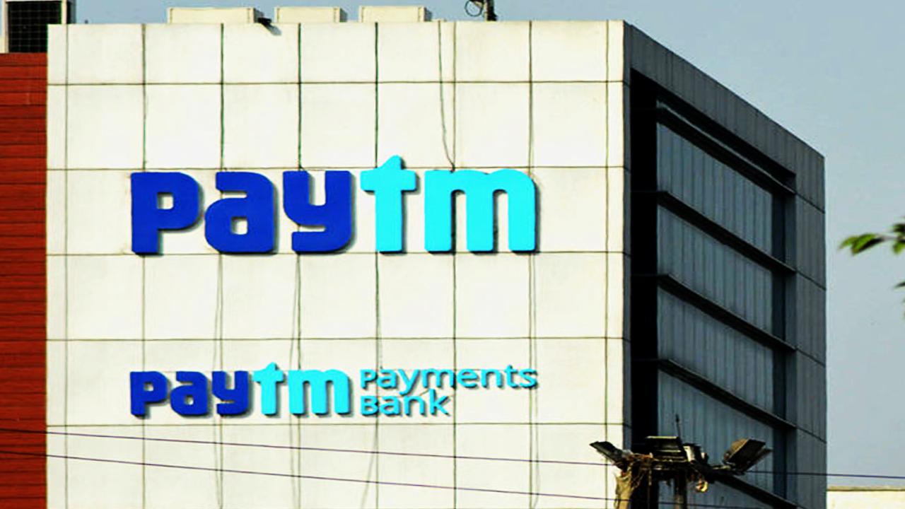 Paytm Membekukan Rekening Bank India yang Dicurigai Melakukan Perdagangan Cryptocurrency: Laporkan