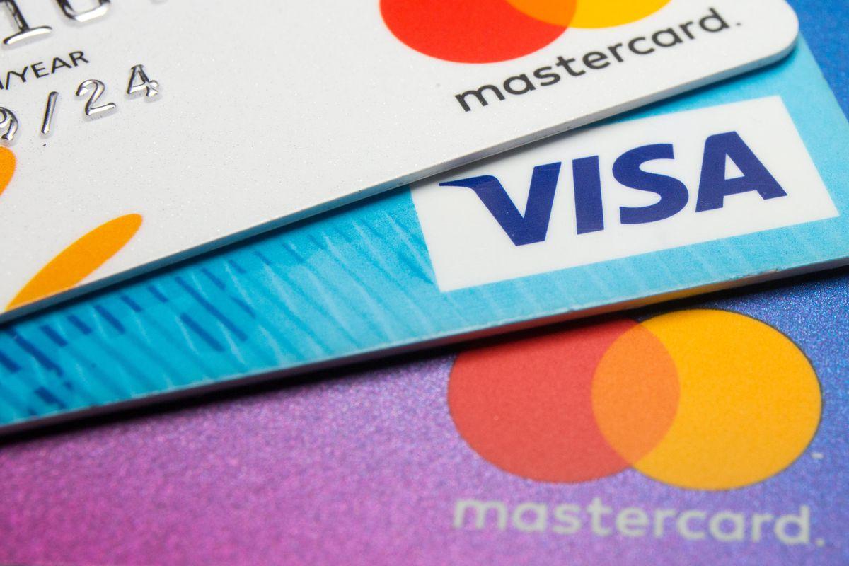 Perlombaan Mendominasi Kartu Debit Crypto Telah Dimulai