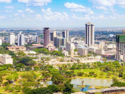 Pertukaran Cryptocurrency P2P di Poros Afrika: Nigeria dan Kenya Pasar Target