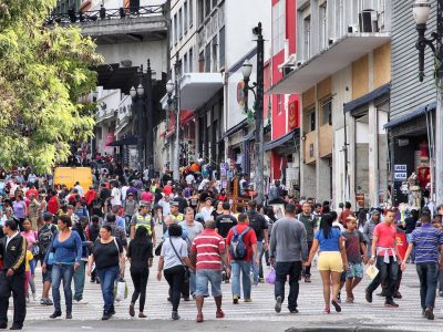 Perusahaan Crypto Brasil untuk Mengatur Sendiri: Targetkan Pasar $ 100 Miliar pada Akhir Tahun