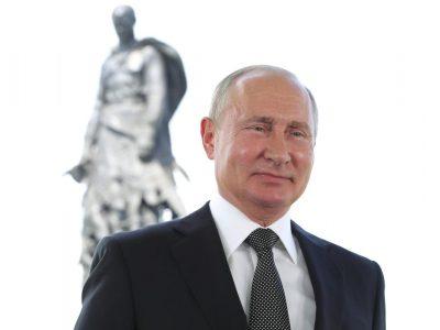 Putin Menguraikan Aturan Crypto Rusia Baru Dan Bank Mempersiapkan Untuk Bursa Baru