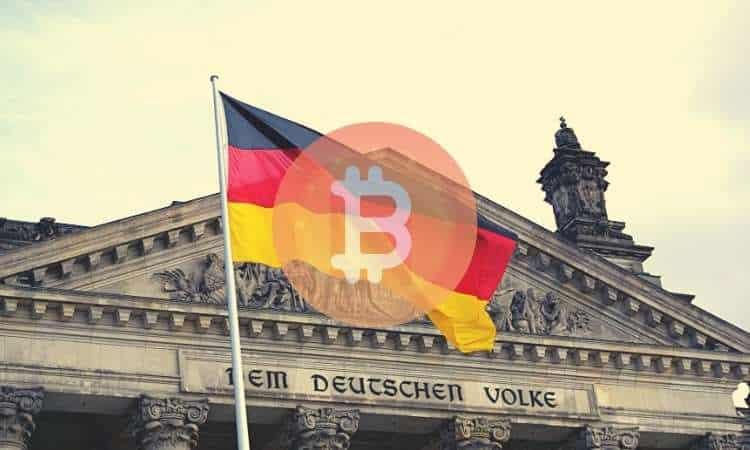 Short Bitcoin (SBTC) ETP Diluncurkan di Xetra Electronic Exchange Jerman