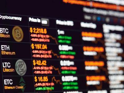 Studi: Florida bisa menjadi Wyoming berikutnya dalam memanfaatkan pasar Bitcoin $ 100B | Florida