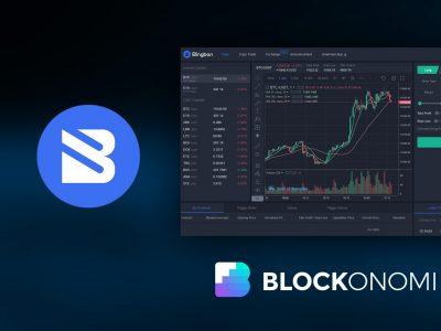 Ulasan Bingbon: Platform Perdagangan Derivatif Cryptocurrency
