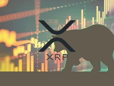 XRP Turun Di Bawah $ 0,30 Setelah Penyelaman Bitcoin Terbaru, Apa Selanjutnya? (Analisis Harga Ripple)