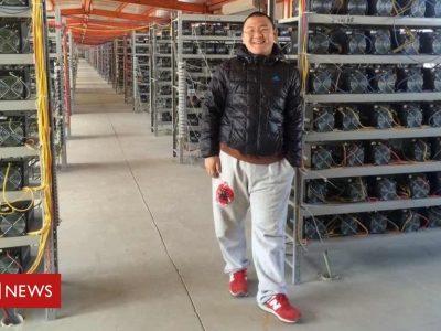 'Suatu hari semua orang akan menggunakan mata uang digital China'