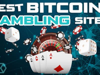 4 Situs Judi Bitcoin Terbaik 🥇 [2020] + Cryptocurrency