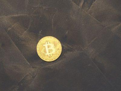 Bitcoin Token di Ethereum Mendekati 100.000