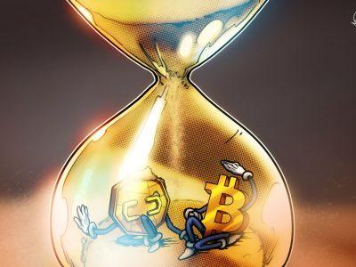 Bitcoin dan cryptocurrency bukanlah lindung nilai untuk inflasi