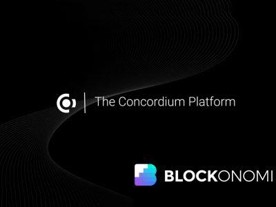 Blockchain Publik Berorientasi Privasi dengan Kepatuhan Tingkat Perusahaan