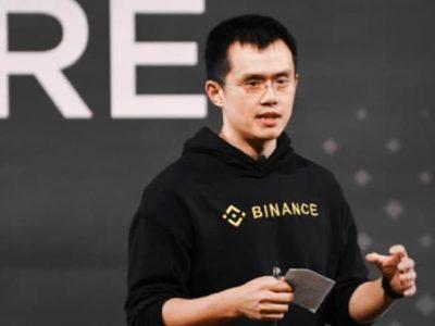 CEO Binance Bertanya kepada Komunitas Apa yang Harus Dilakukan Tentang Kesalahan $ 20.000 BNB Seseorang