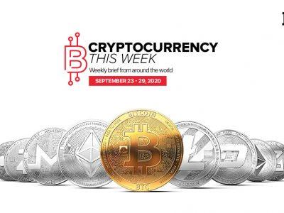 CFO Binance Mengatakan Crypto Tanpa Regulasi Seperti Wild Wild West, & Lainnya