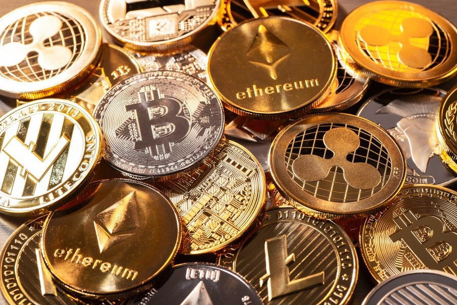 "IMF calls crypto ""special currency"" and educates the public, Crypto: Why investors are rushing to DeFi assets, total market capitalization of cryptocurrencies, Crypto, Whales move 100,000,000 Tether, USDT in less than 24 hours"