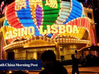 Cryptocurrency membantu mengirimkan 1 triliun yuan dari China ke kasino, berjudi setiap tahun